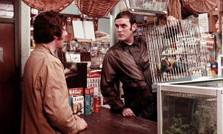 Dead Parrot Monty Python